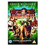 Jumanji [DVD] [2018]